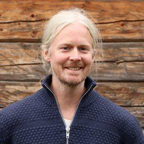 Seilingslærer Kjetil Sildnes
