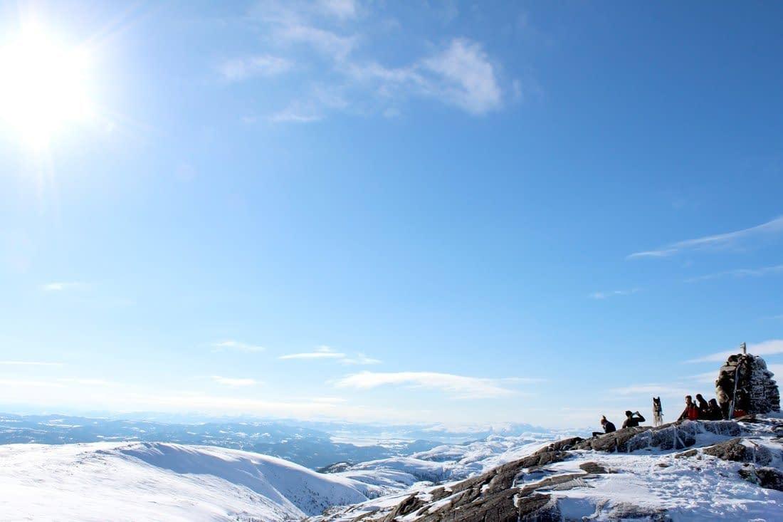 skitur-fosenalpene