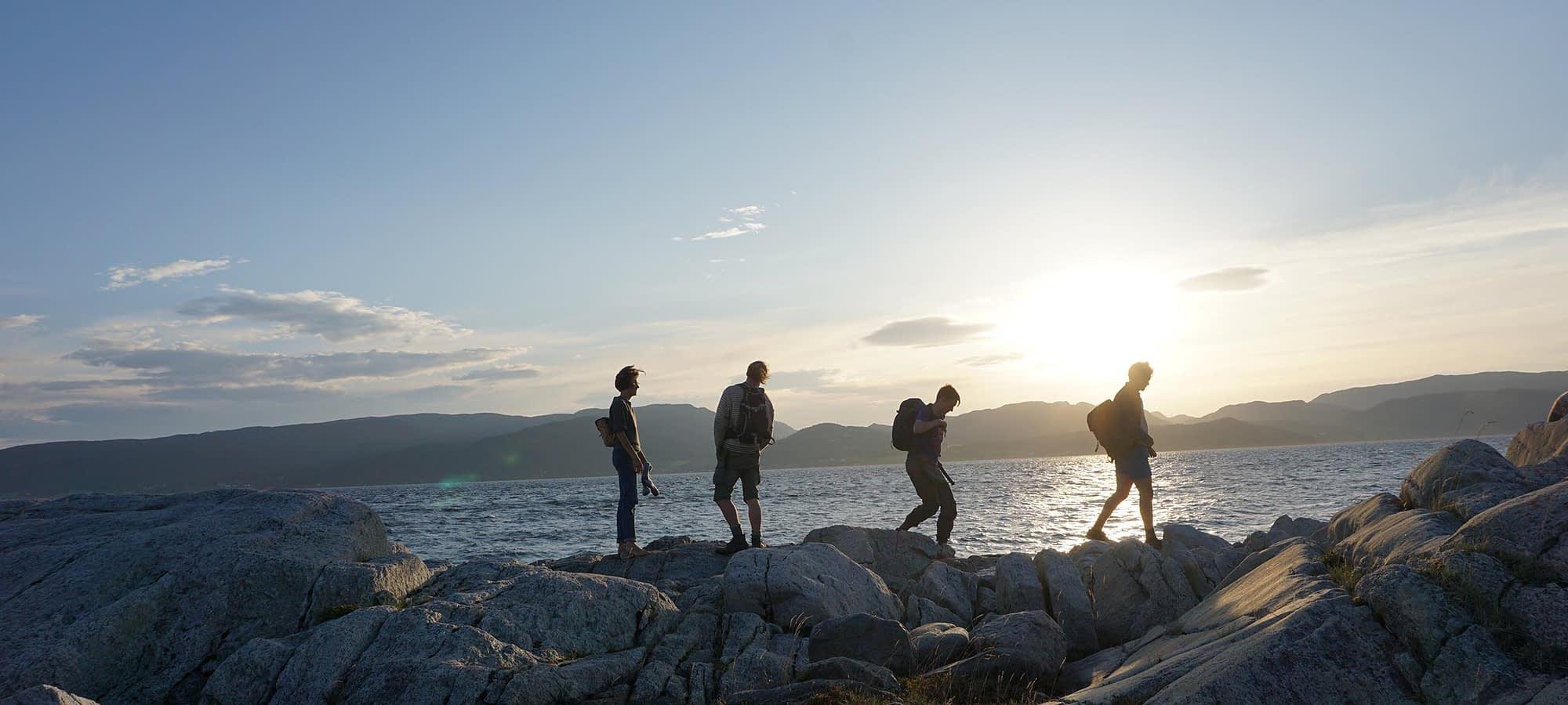 Fosen-fhs-friluftsliv-fjord